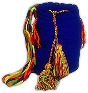 Wayuu Mochila Bag - Craftwork