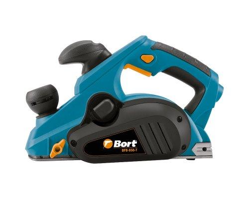 Bort BFB-850-T cepillo electrico. 1250 W, 16000 RPM, 6 kg.
