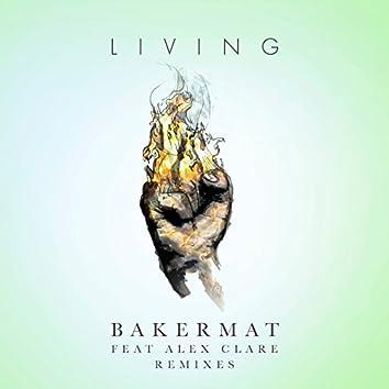 Living (Remixes)