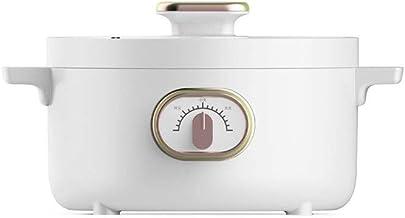 SXXYTCWL Pot à chaud électrique Norme Protection de l'environnement PP Plastique électrique Chaud Pot à grande capacité Te...