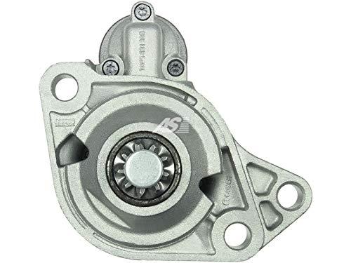 AS-PL S0691PR Starter motor/Anlasser
