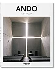 Ando: The Geometry of Human Space