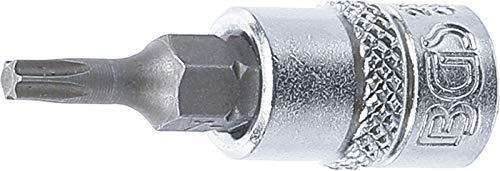 BGS 2591 | Bit-Einsatz | Länge 38 mm | 6,3 mm (1/4