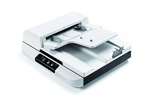 Avision AV5400 DIN A3 Duplex Dokumentenscanner (600dpi, 50 Seiten pro Minute)
