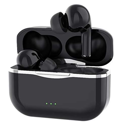 balikha C9 Bluetooth 5.0 True Wireless Earbuds Premium Sound para Control Táctil Deportivo