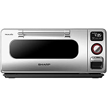 Sharp SSC0586DS Superheated Steam Countertop Oven