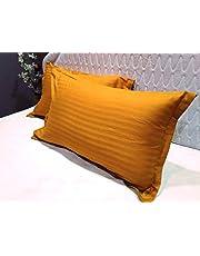 Trance Home Linen Cotton Pillow Covers