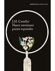 Nueve novísimos poetas españoles (IMPRESCINDIBLES)