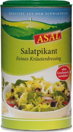 Asal Salatpikant ohne Geschmacksverstärker 500 g