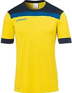 uhlsport Herren Offense 23 Trikot Kurzarm Fussball Trainingsbekleidung