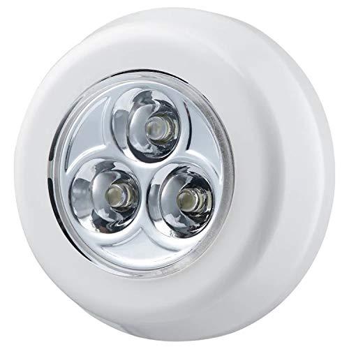 Ikea LED Mini Lamp, Battery-Operated (White)