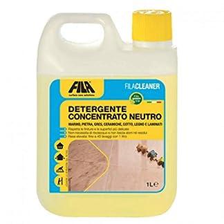 Fila CLEANER PRO Limpiador de suelo Universal 1 L