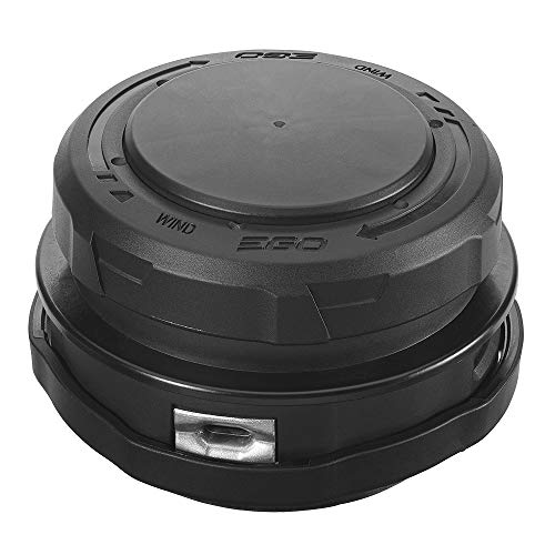 EGO Power+ AH1530 Replacement Rapid Reload Plus Trimmer Head (Clockwise) for EGO 15-Inch String Trimmer Models ST1502SA/ST1502XY/ST1500XY/ST1504SF/ST1500SF