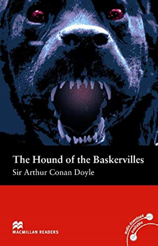 Macmillan Readers Hound of the Baskervilles The Elementary without CDの詳細を見る