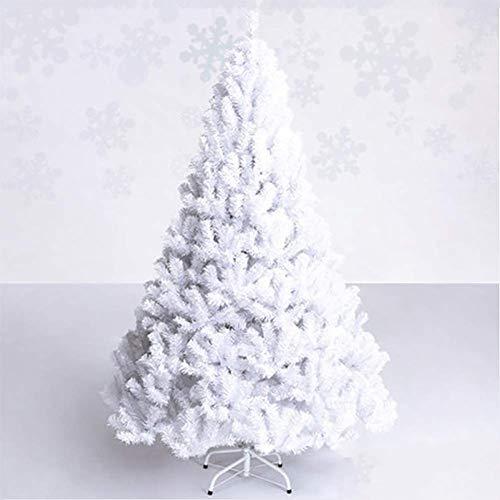 TTIK Árbol de Navidad Artificial Pino con Soporte Metálico 180cm Fácil...