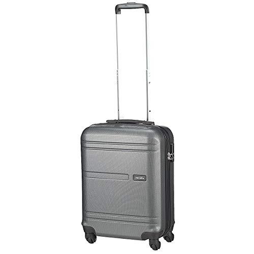 Travelite Yamba 4-Rollen Kabinentrolley 54 cm