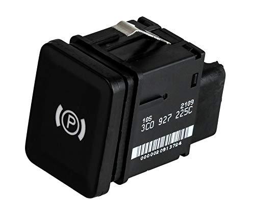 Passat 3C B6 Passat CC Schalter Parkbremse Handbremsschalter Taster NEU 3C0927225B