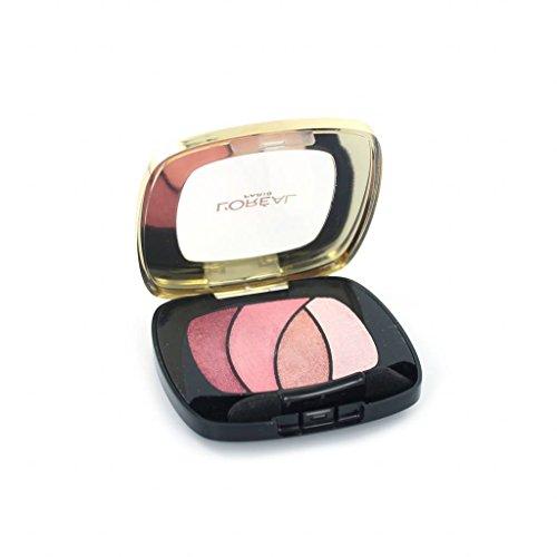 L'Oréal Paris False Lash Wings Waterproof - sombras de ojos (Mujeres, Rosa)