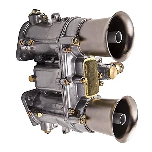 Carburadores Para 48 Para IDA 19030.018 19030.015 19030018 con bocina de aire...