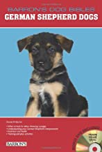 German Shepherd Dogs (Barron's Dog Bibles)