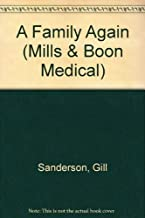 A Family Again (Mills & Boon Large Print Romances)