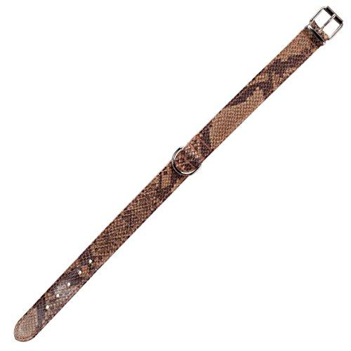 Arppe Pitton Gucci 1945015002 leren halsband