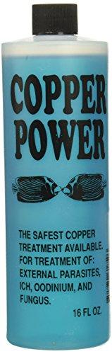 Copper Power