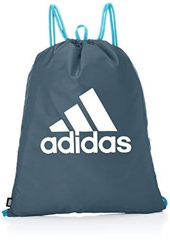adidas Gymsack SP Gym Sack, Hombre, legblu/White/sigcya, NS