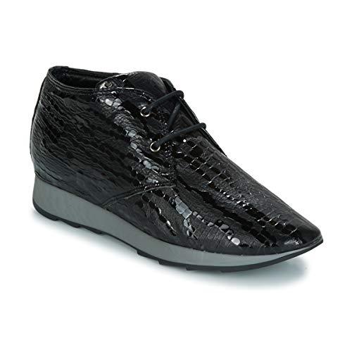 Maruti Giulia Stiefelletten/Boots Damen Schwarz - 39 - Boots Shoes