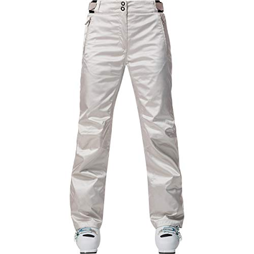 Rossignol Ski Silver Pantalones esquí, Mujer, M