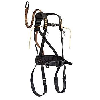 Muddy 1004622 Safeguard Harness - Youth  Black