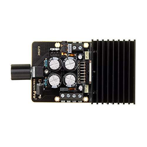 HDHUA Control Inalámbrico TDA7377 30W + 30W DC9-18V