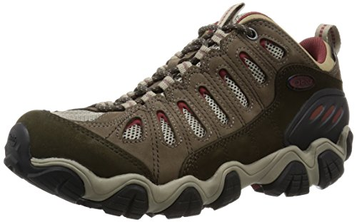 Oboz Sawtooth Low BDry Chaussure De Marche - SS18-47