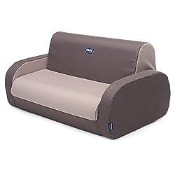 La version canapé de la chauffeuse de la marque Chicco