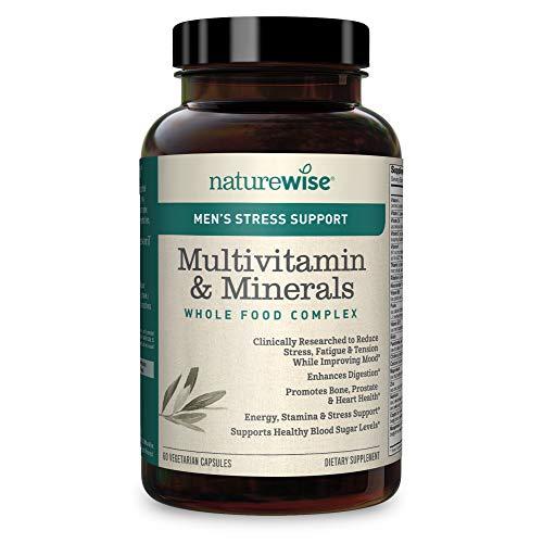 NatureWise Multivitamin for Men