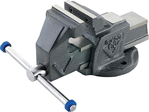 Format 4053569216944–Schraubstock Ganzstahl 150mm TECO