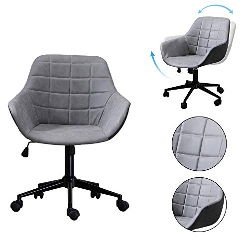 Learn More About GOTDCO. Office Chair Desk Chair,Stylish Beauty Salon Swivel Stool Ergonomic Task Ch...
