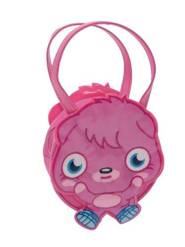 Moshi Monster Petit Sac à Main Rose Ovale