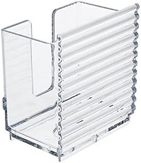 Kapselbehållare/kapselhållare, kapselkorg lämplig för DeLonghi Krups Nespresso Pixie ES0085223, MS-0062592