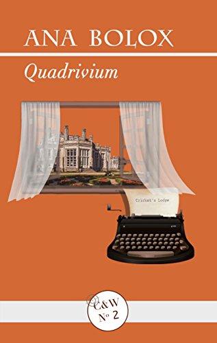 Quadrivium (Carter & West nº 2) (Spanish Edition)