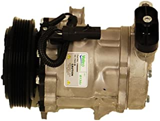 Valeo 10000684 A/C Compressor