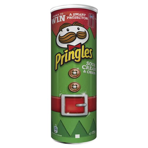Pringles Pringles Sour Cream & Onion - 175 g