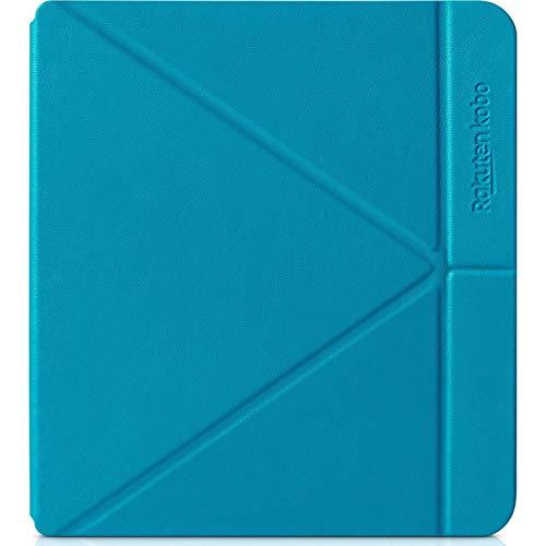 "Rakuten Kobo Kobo Libra H2O - Custodia per e-book reader, colore blu, 17.8 cm (7"")"