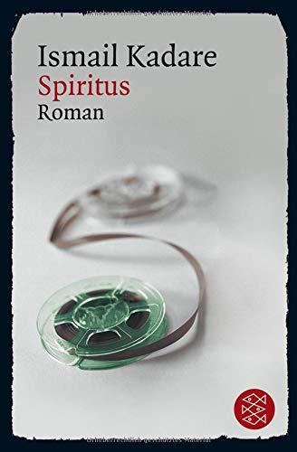 Spiritus: Roman