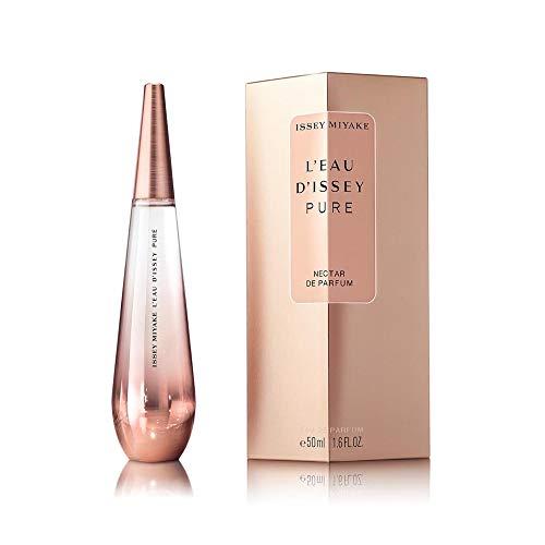 Issey Miyake L'Eau d'Issey Pure Nectar Eau de Parfum Spray, 50 ml