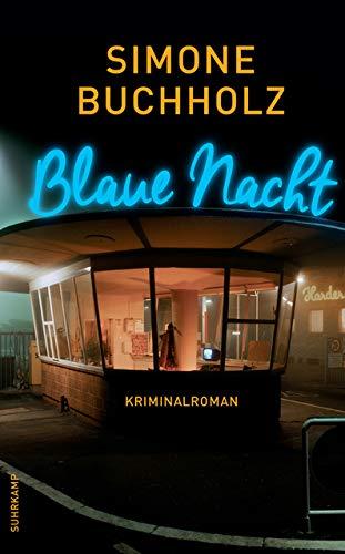 Blaue Nacht: Kriminalroman (suhrkamp taschenbuch)