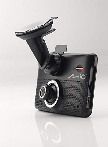 NAVIGATION SYSTEM WITH MIO MIVUE DRIVE INTEGRATED CAR CAMERA 55 FEU