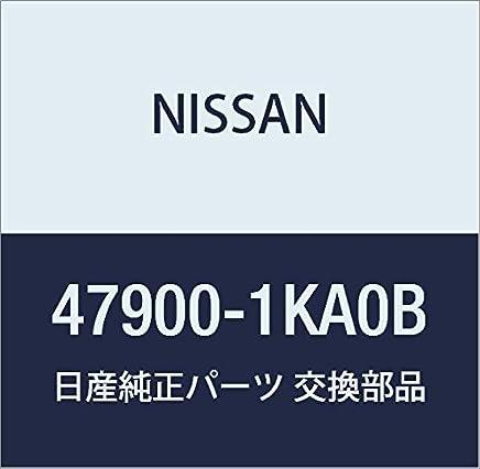 ABS Wheel Speed Sensor Rear Left Holstein 2ABS0941 fits 2011 Nissan Juke