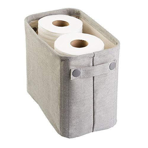 MDesign – Elegante organizador tela algodón papel