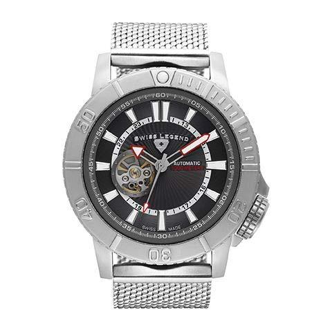 Swiss Legend Reloj Atlantis - SL-18001-ASM-11